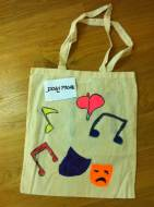 Fabric bags photo3