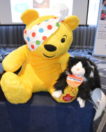 Cleveland and Pudsey
